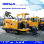 XCMG horizontal directional drilling machine