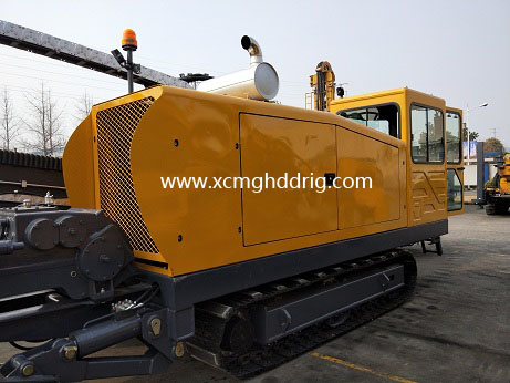 XZ450 Drill Equipments