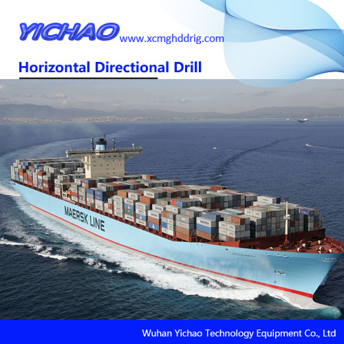 When XCMG horizontal directional drill can be delivered after order?