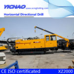 XCMG hdd directional drilling