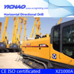 XCMG horizontal drilling equipment