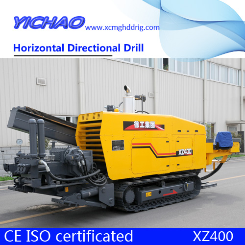 XCMG horizontal directional drilling rig