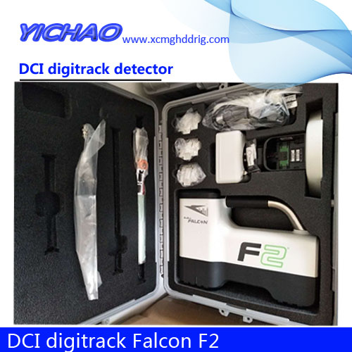 Falcon F2 locatator