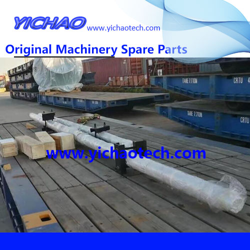 102mm horizontal directional drill mud motor for XCMG XZ680A