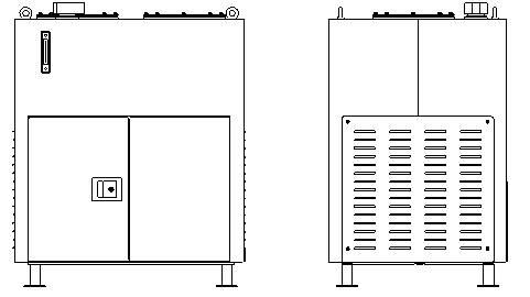 xdn400 стекловолокна микротюна машина