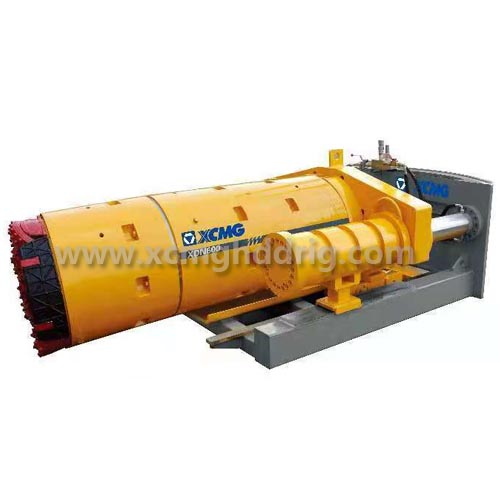 XCMG xdn600 fiberglass microtunel equipment