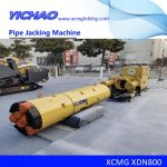 XCMG XDN800 slurry balance pipe jacking machine