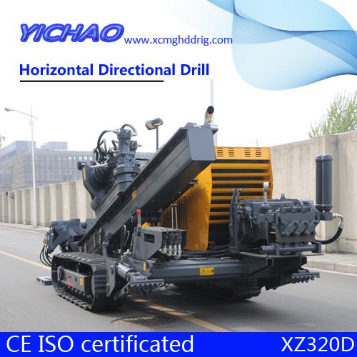XCMG горизонтального бурения оборудование