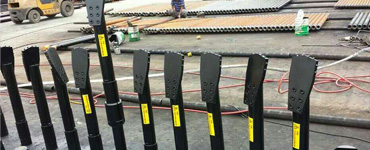 Horizontal Directional Drill Accessories and parts