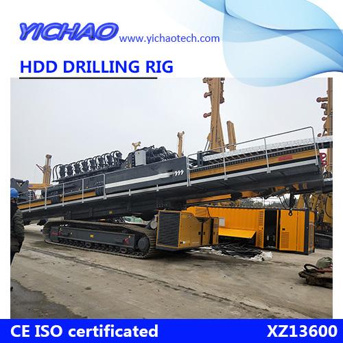XZ13600 HDD RIG
