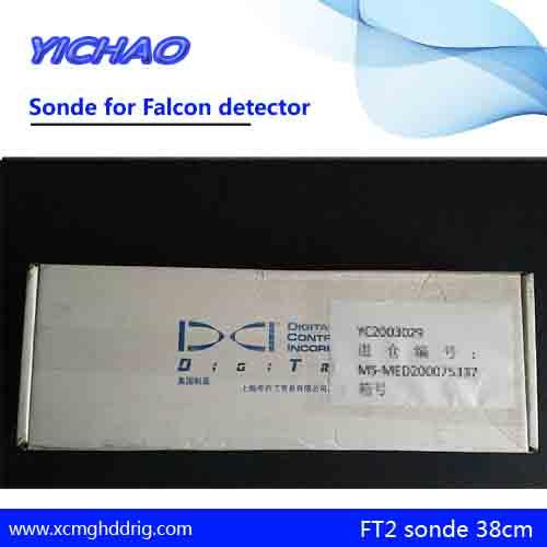 DCI detector's Sonde