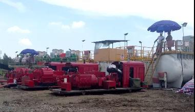 xcmg xz3000 drilling machine