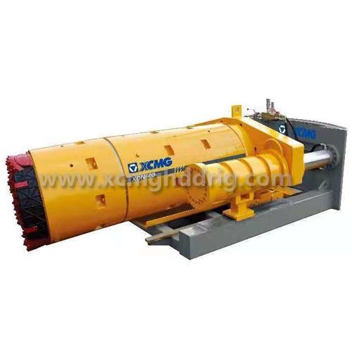 XCMG xdn600 Fiberglas Mikrotunel Ausrüstung