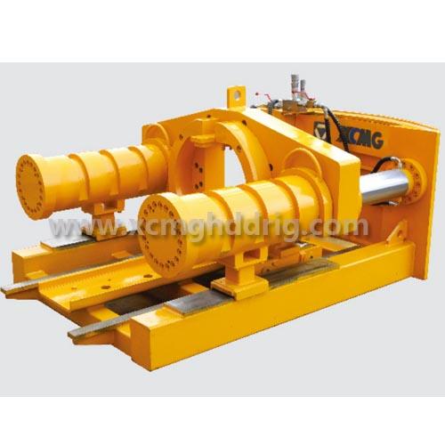 XCMG xdn600 GRP microtunnel equipment