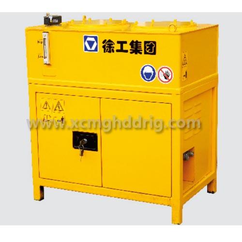 XCMG xdn600 pipe jacking equipment