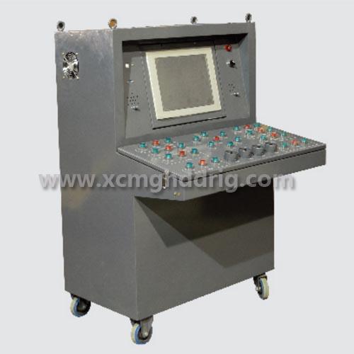 xdn600 Micro tunnelling pipe machine