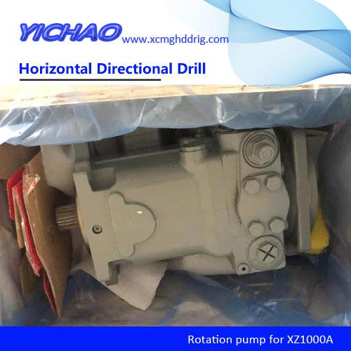 насос вращения для буровой установки XCMG X'1000A hdd