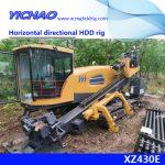 Буровая установка XZ430E hdd