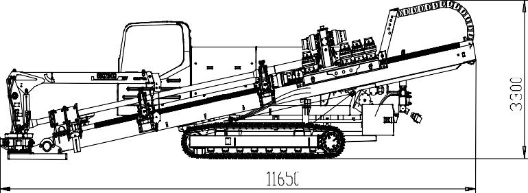 The Machine Appearance and Transportation